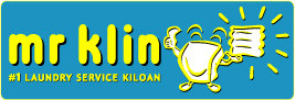 MR KLIN LAUNDRY